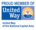 40Plus is a Proud Member of United Way